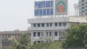 स्थापनेपासून म्हाडाने मुंबईत बांधली केवळ २ लाख घरे ! बिल्डरांना जागा मिळते पण म्हाडाला ती का मिळत नाही…