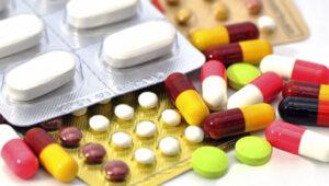 सार्वजनिक आरोग्य विभागातील औषध खरेदी
